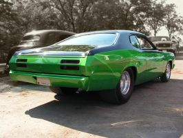 Mighty Mopar by colts4us