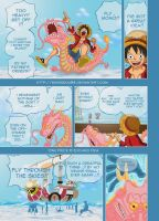 One Piece Ch 701: FLY , Momo !! by Shinsekai94