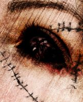 Stiches dead eye by coldstormpl