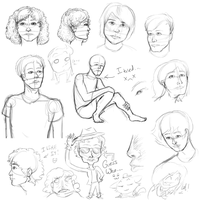 Sketches pg 22 7-22-09 by accasperberry3