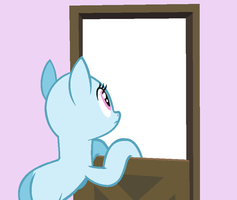 Looking out the Window - BASE by Rain-Approves