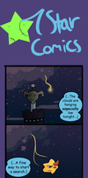 Seven Star Comics 79 by Loopy-Lupe