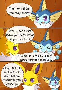 ES: Chapter 1 -page 15- by PKM-150
