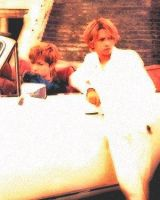 Hyde And Gackt-Kei and Sho by Cheza-Flower-Maiden
