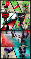 BS Round 4: Zero and Cyshkil VS Enforcer Page 30 by TheCau
