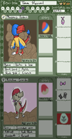 PMD Explorers: Team Revival v2 by inkypaws-productions