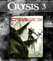 Crysis 3 by Zakafein