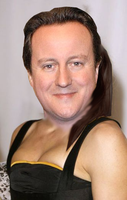 DAVID CAMERON DIAZ by ARTic-Weather