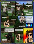 SkyArmy Origins Chapter 1 - 23 by TomBoy-Comics