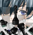 Referance To Black Butler by doodlehatter98