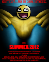 Sunshine movie poster by Know-Kname