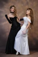 Good and Evil Stock CCCC by tanit-isis-stock