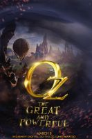OZ The Great and Powerful 3 by LifeEndsNow
