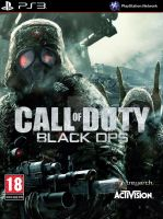 Call Of Duty Black Ops Cover by ANC4DES