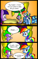 My Little Dashie II: Page 56 by NeonCabaret