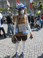 Japantag 2013 - 45 by Milchwoman