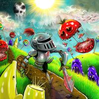 Fruit Hunter by MakingPicsSlowly