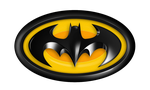 Batman logo 2 by Pako-Speedy