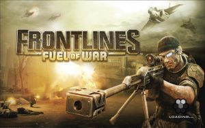 Frontlines - Fuel of War by tankhawk500