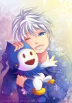 -- Jack Frost and Jack Frost -- by Kurama-chan