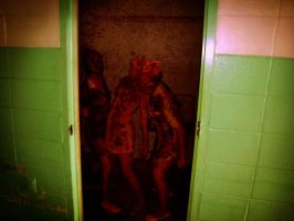 Wrong Room... by KissHerDeadBody