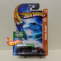 HOT WHEELS 2007 TRACK STARS Road Rocket by idhotwheels