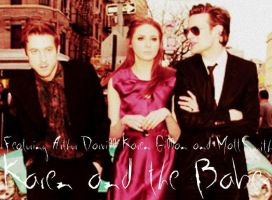 Karen and the Babes II by MollyTheStalker