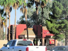 My Local Jack in the Box by BigMac1212