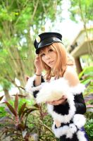 Ragnarok Online, Stalker: Spy by cure-pain