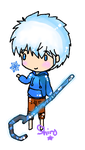 Jack Frost by Shiro-Halilintar