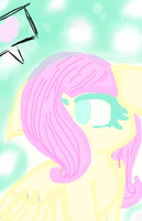 FLUTTERSHY LOVES YOUUUUU by SongOfTheSecertSouls