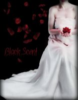 Black Scent by Kassidy123Beth