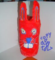 totem project1 (bunny) by seinseiber