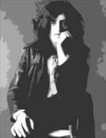 Jimmy Page by gamingaddictmike125