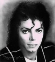 Michael forever by vampirekingdom