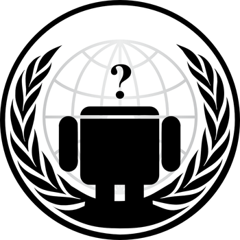 android anonymous by am-devcorp