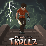Commission: Trollz by kittyninjafish
