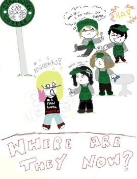My sister meets MCR after their break up. by myunheardvoice