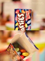 my Favorites candy by M-E-S-H-O