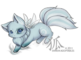 Mr-kit: Alepo'i by ShinshiAdoptables