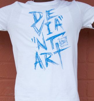 Energy T-Shirt - Almost Sold Out by deviantWEAR