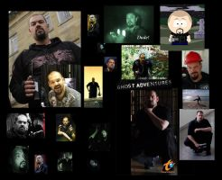 Aaron Goodwin collage by airbender01