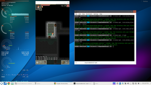 Android Apps can now be played on Linux-OSX-Win by SuprVillain