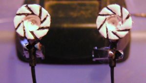 aperture in ear phones by Tallon-1