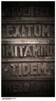 at the cemetery by tegar26