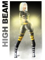 High Beam by pinkperfect