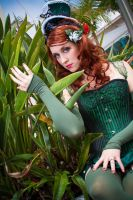 Nature Queen by NovemberCosplay