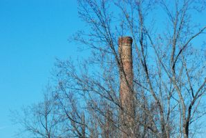 Smoke Stack by Wolfegard