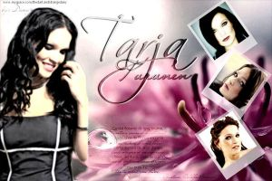Tarja_poem by DivineWish