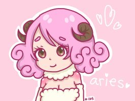 Aries by anime-lover05